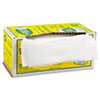 Industrial Strength Flex-O-Bags, 24 X 30, 13gal, 1.25mil, White, 150/box