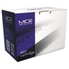 Compatible with E260M MICR Toner, 3,500 Page-Yield, Black