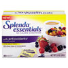 Essentials Sweetener with Antioxidants, 80 Packets/Box