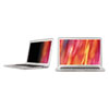"Blackout Frameless Privacy Filter for 13"" Widescreen MacBook Air, 16:10"