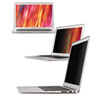 "Blackout Frameless Privacy Filter for 11"" Widescreen MacBook Air, 16:10"