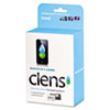 """Clens Cleaning Product, 3 4/5"""" X 2 1/4"""""""