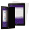 Privacy Screen Protection Film for iPad 2/3rd Gen, Portrait