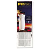 Air cleaning replacement filter for Filtrete™ Air Purifiers.