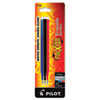 Refill For Frixion Erasable Gel Ink Pen, Assorted, 3/pk