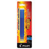 Refill For Frixion Erasable Gel Ink Pen, Blue, 3/pk