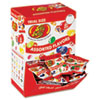 Jelly Beans, Assorted Flavors, 80/Dispenser Box 72512