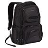 Legend IQ Backpack, 12 3/5 x 10 1/2 x 18 3/10, Black TSB705US