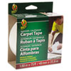 Duck® Carpet Tape