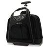 Contour Balance Rolling Netbook Case,18w X 9d X 13-1/2h, Black