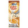Coffee-mate® Vanilla Caramel Creamer, .375oz, 50/Box NES79129