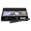 Tri Test Counterfeit Bill Detector, Uv With Pen, 7 X 4 X 2 1/2