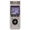 DM-620 Digital Voice Recorder, 4GB