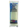 "Hot Melt Glue Sticks, All Temps, 10"", 20/PK"
