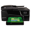 Officejet 6600 Premium Wireless e-All-in-One Inkjet Printer, Copy/Fax/Print/Scan