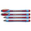 Schneider® Schneider Slider Memo, Stick, ExtraBold, Red, 10/Box STW150202