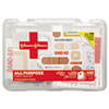 Johnson & Johnson® Red Cross® All-Purpose First Aid Kit