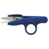 Quick-Clip Lightweight Speed Cutter, 4 3/4 Long, Blunt Tip, 1in Cut Length