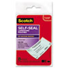 Scotch® Self-Sealing Laminating Pouches