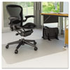 deflect-o® EconoMat® Hard Floor Chair Mat