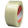 Picture of 319 Performance Grade Filament Strapping Tape 34quot x 60yd Fiberglass