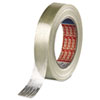 Picture of Economy Grade Filament Strapping Tape 34quot x 60yd Clear
