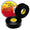 Scotch 33+ Super Vinyl Electrical Tape, 3/4 X 52ft
