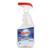 Multi-Surface Vinegar Cleaner, 32oz Trigger Bottle, 8/Carton