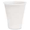 Translucent Plastic Cold Cups, 12oz, 50/Pack