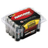Ultra Pro Alkaline Batteries, AA, 24/Pack