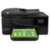 Officejet 6700 Premium Wireless e-All-in-One Inkjet Printer, Copy/Fax/Print/Scan