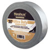 Picture of 357-2-SIL Premium Duct Tape 2quot x 60yds Silver