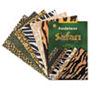 Pacon® Fadeless® Safari Prints Paper