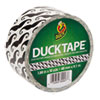 """Colored Duct Tape, 9 Mil, 1.88"""" X 15 Yds, 3"""" Core, Mustache"""