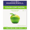 Photo white office paper for color copiers and color laser printers.