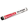 Lacquer-Stik Fill-In Paint Marker, Black