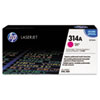 HP Magenta Toner Cartridge for Color LaserJet 3000 Series