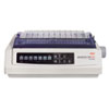 Oki MICROLINE 320 Turbo Serial Dot Matrix Printer