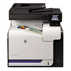 LaserJet Pro 500 Color MFP M570dn Laser Printer, Copy/Fax/Print/Scan
