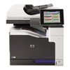 LaserJet Enterprise 700 Color MFP M775dn Laser Printer, Copy/Print/Scan