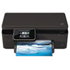 Photosmart 6520 e-All-in-One Wireless Inkjet Printer, Copy/Print/Scan
