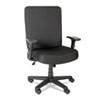 XL Series Big & Tall High-Back Task Chair, Black