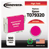 Compatible ink for Epson® Stylus Photo 1400; Artisan 1430.