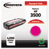 Remanufactured Q2673a (309a) Toner, 4000 Yield, Magenta