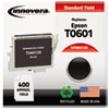 Remanufactured T060120 (60) Ink, Black