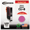 Remanufactured 0625b002 (cli-8) Ink, Photo Magenta