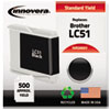 Remanufactured Lc51bk Ink, Black