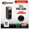Remanufactured 2945b001 (pgi-220) Ink, Black