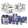 Supply Art Kit in Storage Box