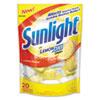 Auto Dish Power Pacs, Lemon Scent, 1.5 oz Single Dose Pouches, 20/Pack
